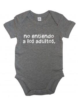 Body Bebé - No entiendo a los adultos