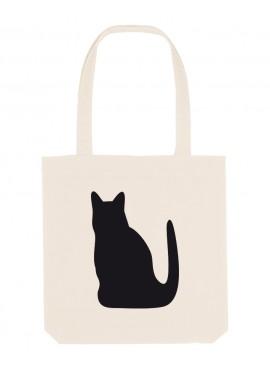 Bolsa - Gato Negro