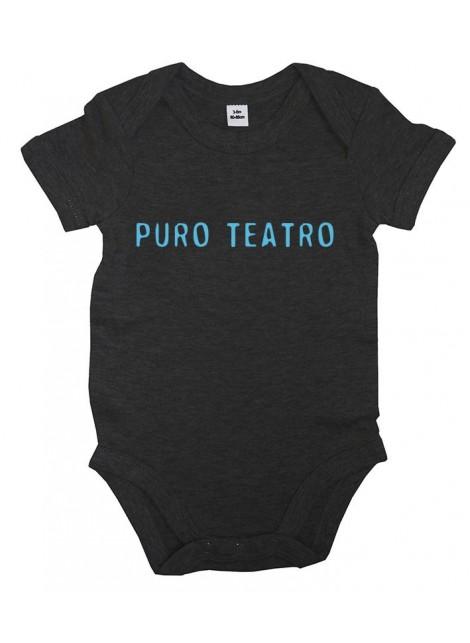 Body Bebé - Puro Teatro