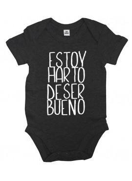 Body Bebé - Estoy Harto