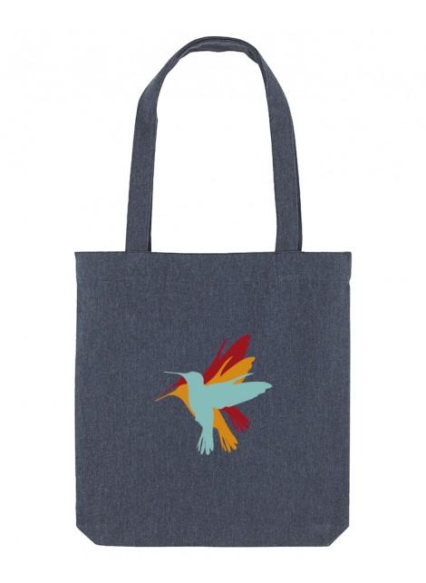 Bolsa colibrí