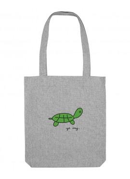 Bolsa - Tortuga