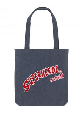 Bolsa - Superhéroe