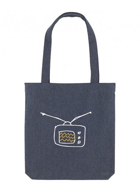 Bolsa - Televisión analógica