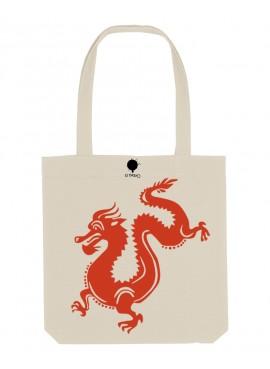 Bolsa - Dragón