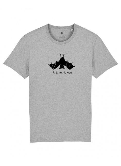 Camiseta Unisex - Murciélago