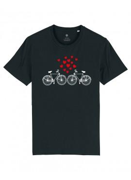 Camiseta Unisex - Bicicleta
