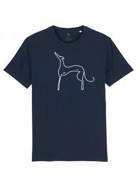 Camiseta Unisex - Galgo