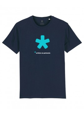 Camiseta Unisex - Artista en potencia
