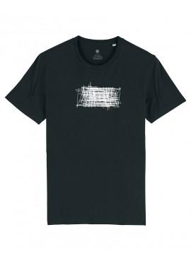 Camiseta Unisex - Me rayé