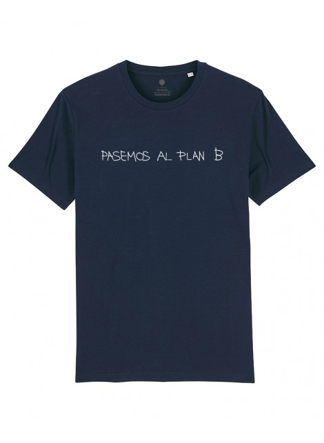 Camiseta Unisex - Plan B