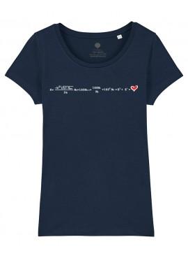 Camiseta Mujer - Fórmula