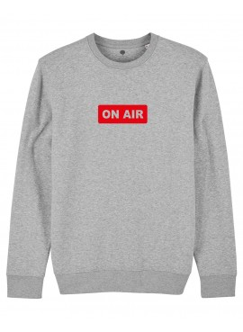 Sudadera Unisex - On Air
