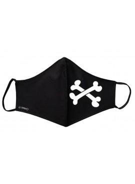 Mascarilla Adultos - Bandera pirata