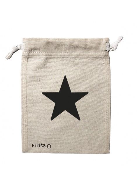 Saquito - Estrella Negra
