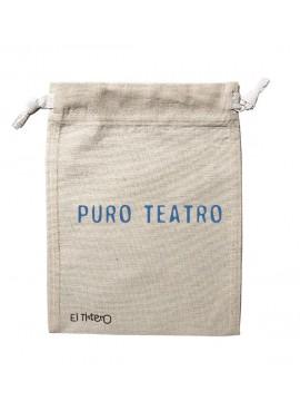 Saquito - Puro Teatro