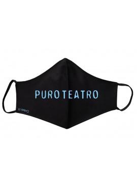 Mascarilla Adultos - Puro teatro