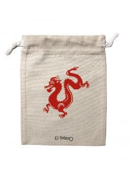 Saquito - Dragón