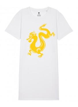 Vestido - Dragón