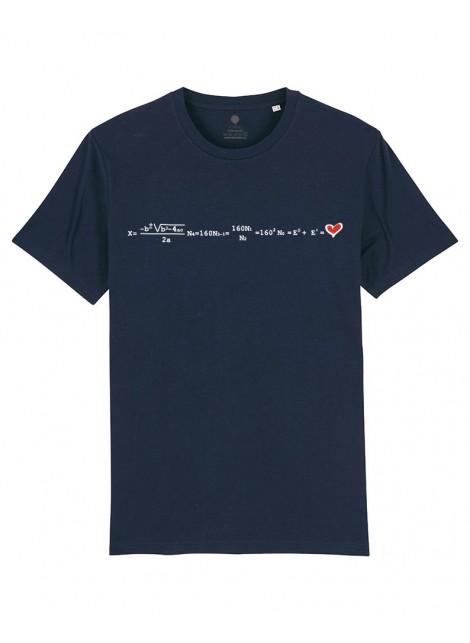 Camiseta Hombre Fórmula