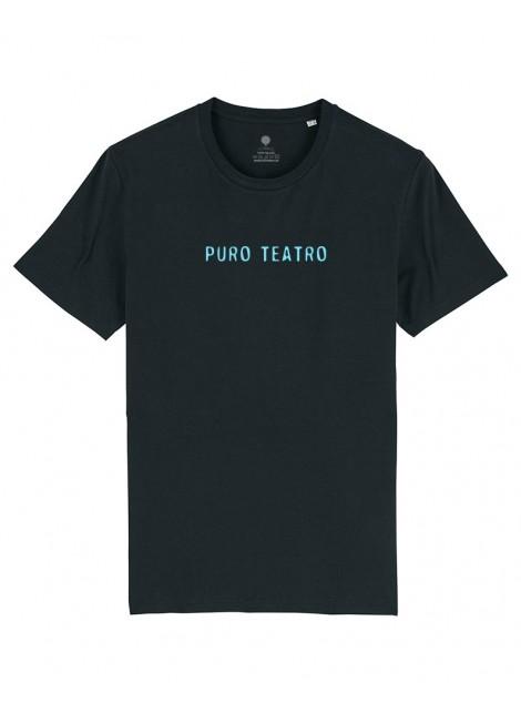 Camiseta Unisex - Puro Teatro