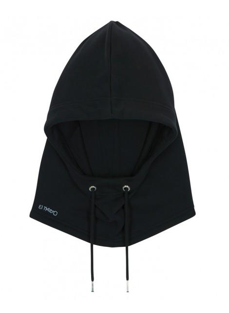 Capucha - Negra