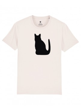 Unisex - Gato negro oferta
