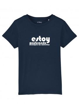 Camiseta Niño Unisex - Estoy madurando