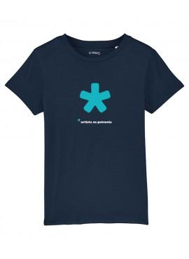 Camiseta Niños Unisex - Artista en potencia