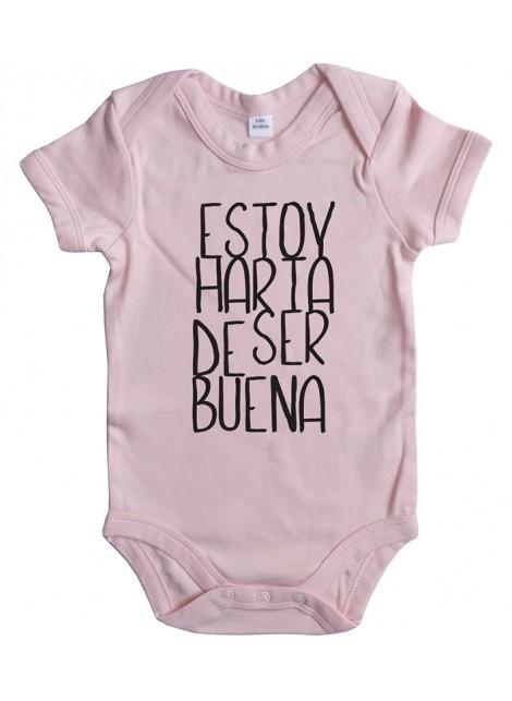 Bebés- Harta rosa-Oferta