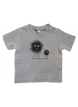 Bebés- Monstruos rayitas-Oferta