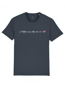 Camiseta Unisex - Fórmula