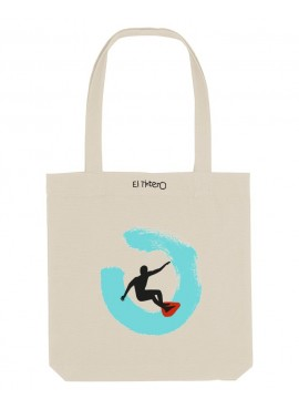 Bolsa - Surfista