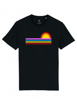 Camiseta Unisex - Amanecer.