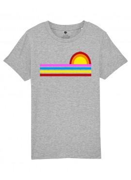 Camiseta Niños Unisex - Amanecer