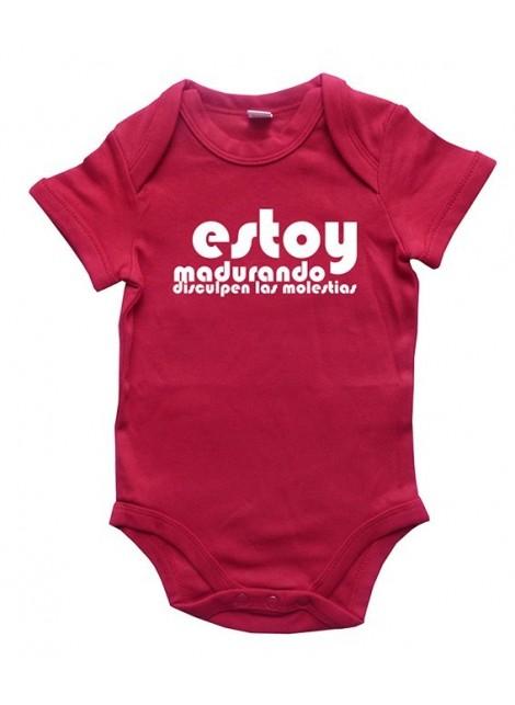 Body Bebé - Estoy Madurando