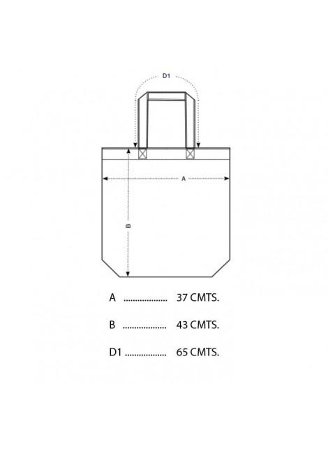 Medidas bolsas en centímetros
