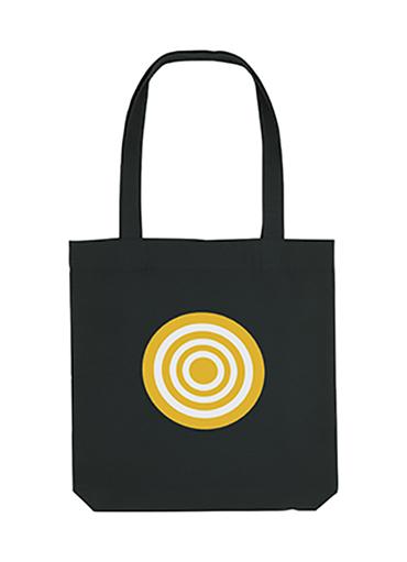 Bolsas de algodón orgánico con diseños