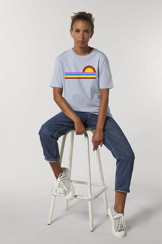 Camisetas mujer originales y con diseños chulos