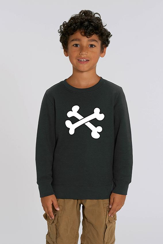 Camisetas divertidas para niños